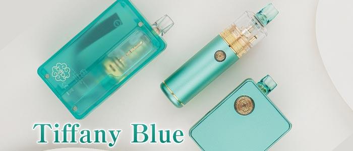 dotMod NewColor TiffanyBlue