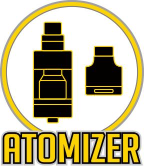 アトマイザー (Atomizer)