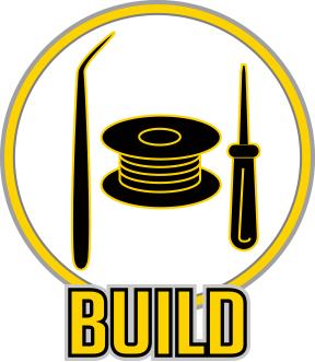 ビルド用品 (Build Tools)