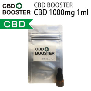 CBD BOOSTER 1000mg 1.0ml