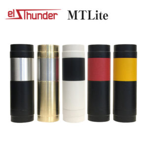 ElThunder MTLite Tube Mod