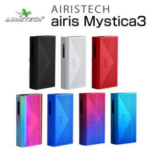 AIRISTECH airis Mystica3 Vaporizer Mod