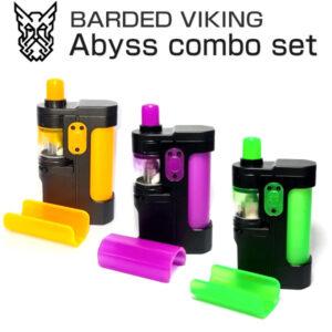 BEARDED VIKING Abyss combo set